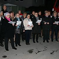 Singen unterm Weihnachtsbaum 2012_3